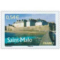 2007 Saint-Malo