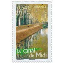 2007 Le canal du Midi