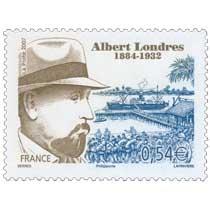 2007 Albert Londres 1884-1932