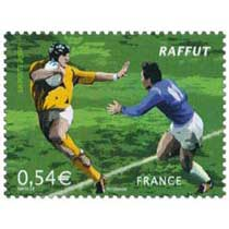 2007 RAFFUT
