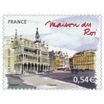 2007 Maison du Roi
