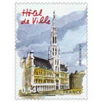 2007 Hôtel de Ville