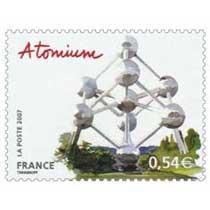 2007 Atomium