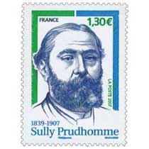 2007 Sully Prudhomme 1839-1907