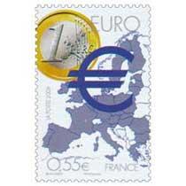 2008 1 EURO