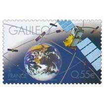 2008 GALILEO