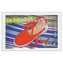2008 Les espadrilles
