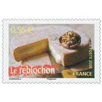 2008 Le reblochon