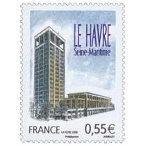 2008 LE HAVRE Seine-Maritime