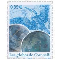 2008 Les globes de Coronelli