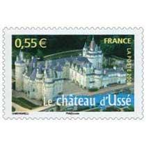 2008 Le château d'Ussé