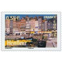 2008 Honfleur