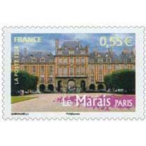2008 Le Marais PARIS