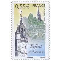2008 Beffroi d'Évreux