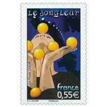 2008 Le Jongleur