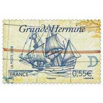 2008 Grande Hermine
