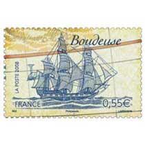 2008 Boudeuse