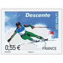 2009 Descente