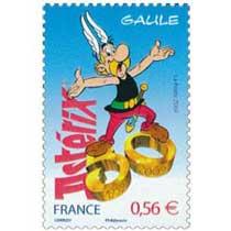 2009 Astérix 1959-2009 GAULE