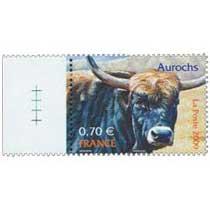 2009 Aurochs