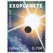 2009 EUROPA EXOPLANETE