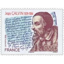 2009 Jean CALVIN 1509-1564