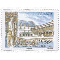 2009 Château de la Bâtie d'Urfé Loire