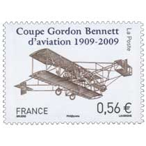Coupe Gordon Bennett d'aviation 1909-2009