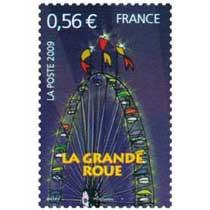 2009 LA GRANDE ROUE