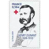 2009 HENRY DUNANT 1828-1910