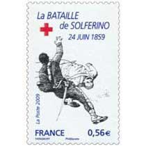 2009 LA BATAILLE DE SOLFERINO 24 JUIN 1859