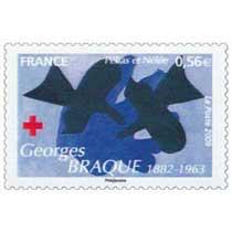 2009 Georges BRAQUE 1882-1963 Péléas et Nélée