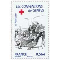 2009 LES CONVENTIONS DE GENÈVE