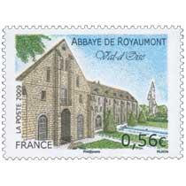 2009 ABBAYE DE ROYAUMONT Val d'Oise
