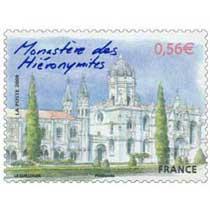 2009 Monastère des Hiéronymites