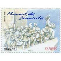 2009 Monument des Découvertes