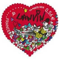 2010 LANVIN