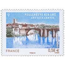 2010 Villeneuve-sur-Lot Lot-et-Garonne