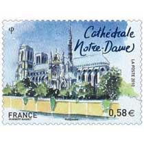 2010 Cathédrale Notre-Dame