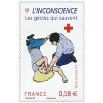 2010 L'INCONSCIENCE Les gestes qui sauvent