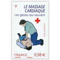 2010 LE MASSAGE CARDIAQUE Les gestes qui sauvent