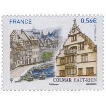 2010 COLMAR HAUT-RHIN