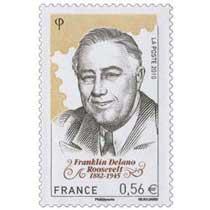 2010 Franklin Delano Roosevelt (1882-1945)