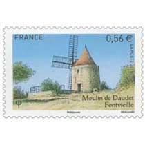 2010 Moulin de Daudet Fontvieille