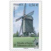 2010 Moulin à Farine Villeneuve-d'Ascq