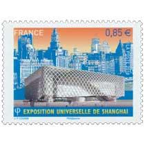 2010 Exposition universelle de Shanghai
