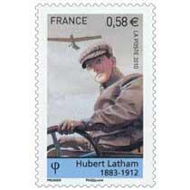 2010 Hubert Latham 1883-1912
