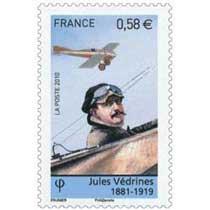 2010 Jules Védrines 1881-1919