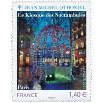 2011 Jean-Michel Othoniel Le Kiosque des Noctambules Paris