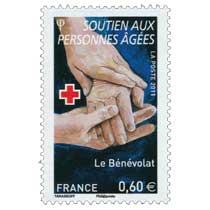 2011 soutien aux personnes âgées le bénévolat